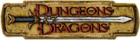 [Dungeons & Dragons logo]
