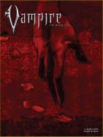 [Kaft van Vampire: The Requiem]